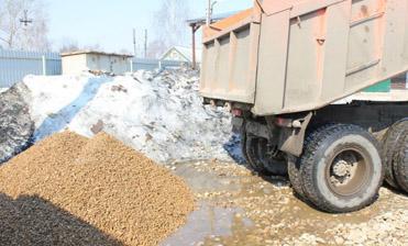 Пескосоль  70/30  навалом  от 2900 руб/тонна машины по 15 и 20 тонн